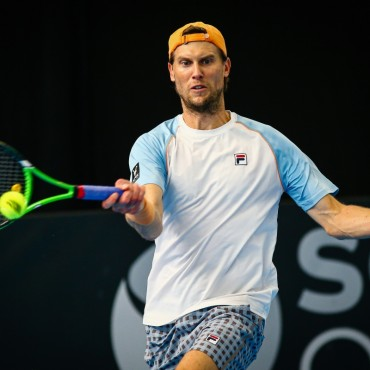 Andreas Seppi is back in Sofia with a win, Cecchinato left Sofia Open 2021