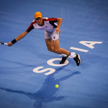 Шампионът Яник Синер ще защитава трофея от Sofia Open, на финала се изправят №1 и №2 в схемата