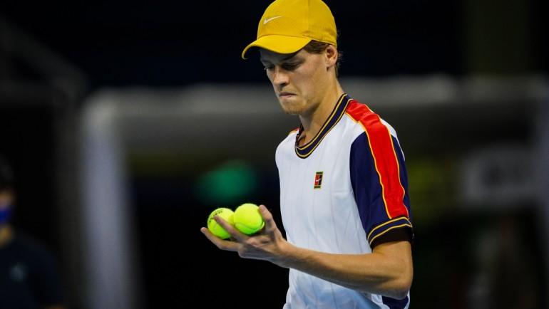 Jannik Sinner: I hope that we both can play great tennis tomorrow