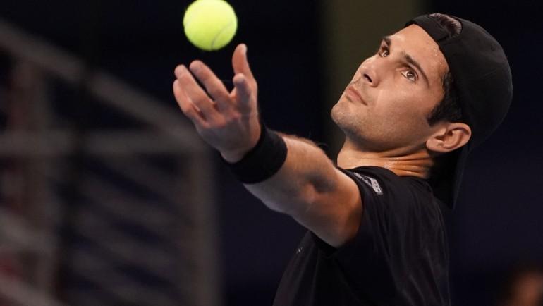 Маркос Хирон е първият полуфиналист на Sofia Open 2021